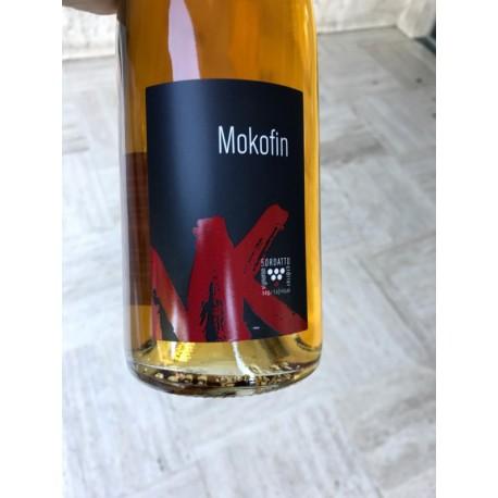 Domaine Bordatto Boisson fermentée à base de Pomme Mokofin 2015