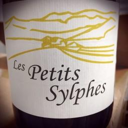 Clos des Cimes Vin de France blanc Les Petits Sylphes 2015