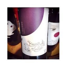 Domaine de Causse Marines Vin de France Causse Toujours 2015