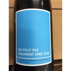 COUTELOU OPPVDQ 2015 Magnum