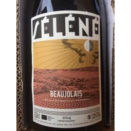 Séléné (Sylvère Trichard) Beaujolais Vieilles Vignes 2014 Magnum