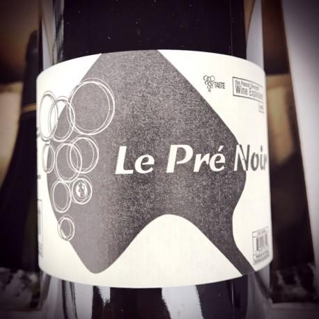 Pascal Simonutti Vin de France rouge Pinot Noir 2015