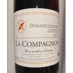 Domaine Ledogar Corbières La Compagnon 2015