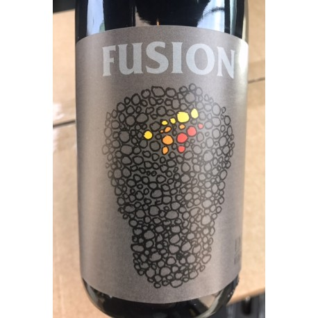 No Control Vin de France Fusion 2016 Magnum