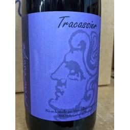 Domaine Mouressipe Vin de France Tracassier Revivre 14/15