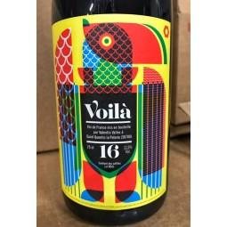 Valentin Vallés Vin de France Voilà 2016