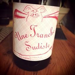 Philippe Jambon Sélections Vin de France Une Tranche Sudiste 2014