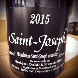 Dard Ribo Saint Joseph 2015 Magnum