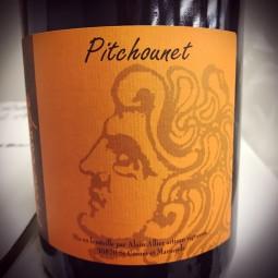 Domaine Mouressipe Vin de France Pitchounet 2015 Magnum