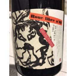 Daniel Sage Vin de France Roue Libre n.18 2015 Magnum