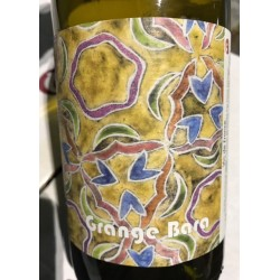 Daniel Sage Vin de France blanc Grange Bara 2016