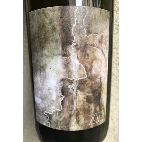 Château Lestignac Vin de France blanc Blanc XVI 2016