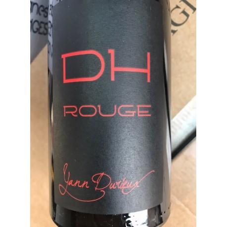 Yann Durieux Vin de France DH 2014