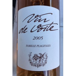 Domaine Plageoles Gaillac Premières Côtes Vin de Voile 2000