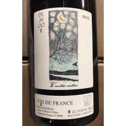 Alice & Olivier De Moor Vin de France D'Autres Vallées 2015