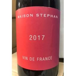 Jean-Michel Stéphan Côte Rôtie 2016 Magnum