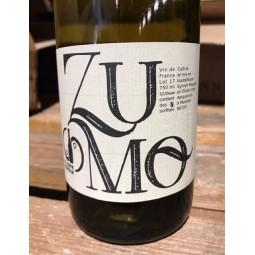 La Cave Apicole Vin de France blanc Zumo 2017