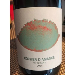 Eric Pfifferling Sélection-L'Anglore Vin de France Rocher d'Amande 2017