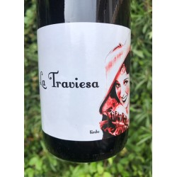Barranco Oscuro Vino de Mesa La Traviesa 2016