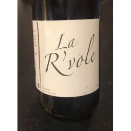 Michel Guignier Vin de France La R'vole 2017