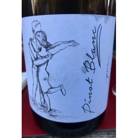Brand Bros Deutscher Landwein Pinot Blanc 2017