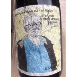 Lucy Margaux Adelaide Hills Pinot Noir Little Creek 2017