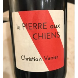 Christian Venier Cheverny La Pierre aux Chiens 2015