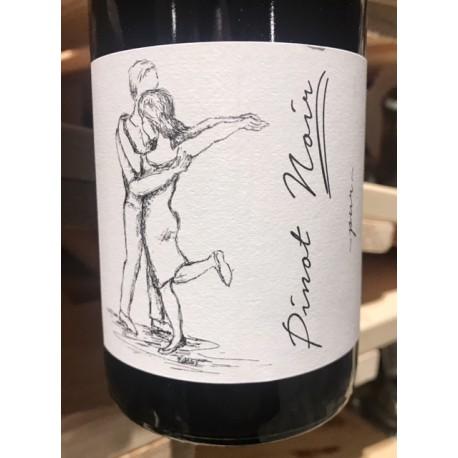 Brand Bros Deutscher Landwein Pinot Noir 2017