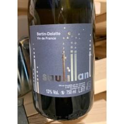 Bertin-Delatte Vin de France Pét-Nat Sautillant 2017