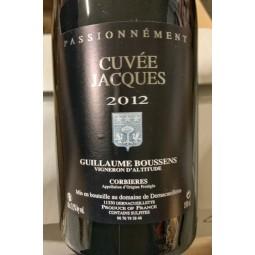 Domaine de Dernacueillette Corbières Cuvée Jacques 2012 Magnum
