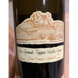 Domaine Ganevat Chardonnay Grandes Teppes 2011