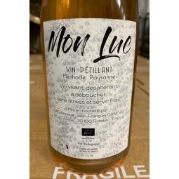 Anne & Jean-François Ganevat Arbois Vin de Table blanc Pét-nat Monluc
