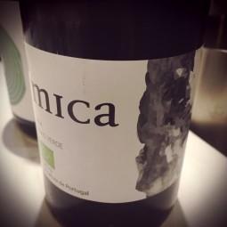 Vinibio Vinho Verde Mica 2014