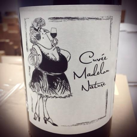Anne & Jean-François Ganevat Vin de France Madelon 2015
