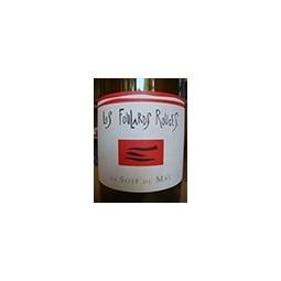 Les Foulards Rouges Vin de France blanc La Soif du Mal 2016