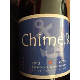 Yoyo Vin de France Chim.R 2016
