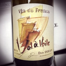 Domaine Derain Vin de France Vol à Voile 2013