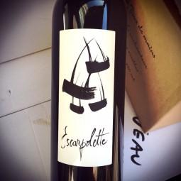 Domaine de l'Escarpolette Vin de France rouge L'Escarpolette 2014