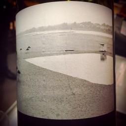 Les Chants Jumeaux Vin de France rouge Estive 2015