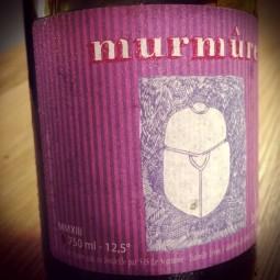 Le Scarabée Vin de France Murmûre 2013