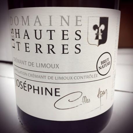 Domaine des Hautes Terres Crémant de Limoux Cuvée Joséphine