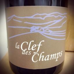 Clos des Cimes Côtes du Rhône Clef des Champs 2014