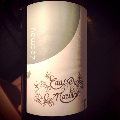 Domaine de Causse Marines Vin de France Zacmau 2014
