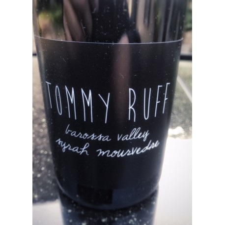 Tom Shobbrook Barossa Valley Tommy Ruff 2014