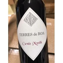 Domaine Terres de Roa Vin de France Mystik 2015