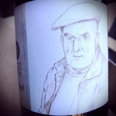 Domaine des 4 Pierres Vin de France El Pépé 2016