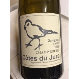 Didier Grappe Côtes du Jura blanc Savagnin Ouillé 2016
