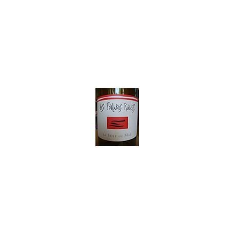 Les Foulards Rouges Soif du Mal 2015 Magnum
