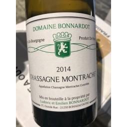 Domaine Bonnardot Chassagne-Montrachet 2016
