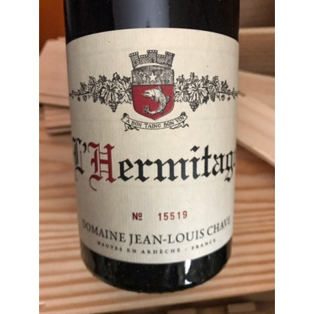 Domaine Jean-Louis Chave Hermitage 2014